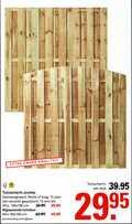 Tuindeuren hout gamma