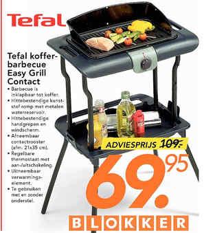 Tefal grill aanbieding