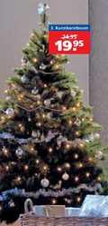 Gamma kunstkerstboom